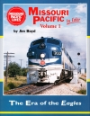 Missouri Pacific in Color, Volume One