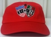 Ball Cap, International-Great Northern - Two Shields