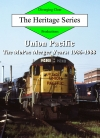 Union Pacific: The MoPac Merger Years 1986-1988 DVD