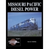 Missouri Pacific Diesel Power