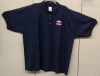 Sport Shirt, Custom Embroidered - MoPac Eagle/Buzzsaw Logo