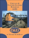 Chicago and Eastern Illinois Railroad in Color